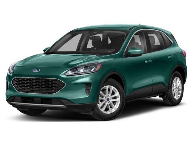 2020 Ford Escape SE (Stk: ES20-36352) in Burlington - Image 1 of 9