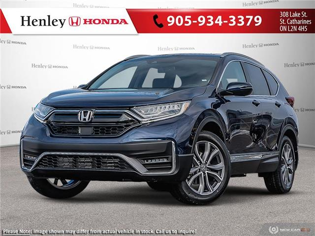 2020 Honda CR-V Touring (Stk: H19053) in St. Catharines - Image 1 of 23