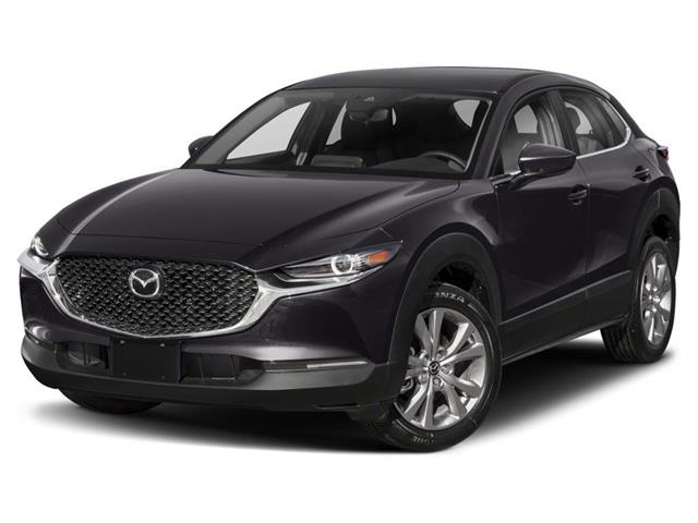 2020 Mazda CX-30 GS (Stk: 138838) in Surrey - Image 1 of 9