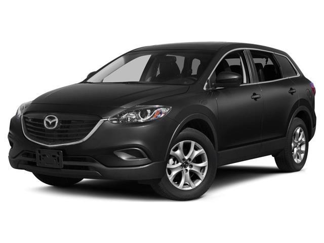 2013 Mazda CX-9 GT (Stk: 19057A) in Owen Sound - Image 1 of 8