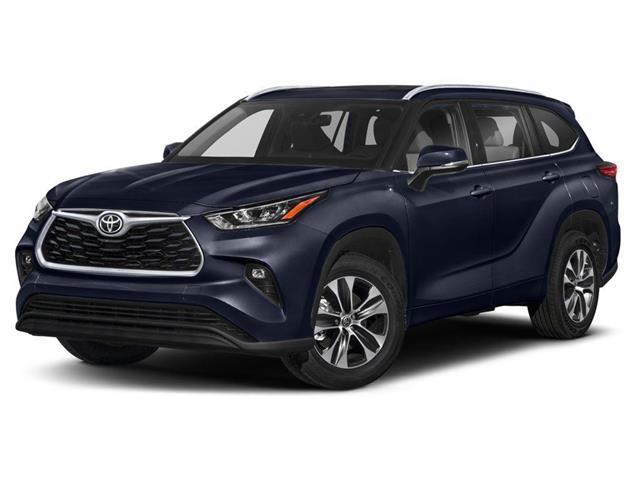 2020 Toyota Highlander XLE (Stk: 20610) in Ancaster - Image 1 of 9