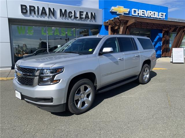 2020 Chevrolet Suburban LT (Stk: M5204-20) in Courtenay - Image 1 of 17