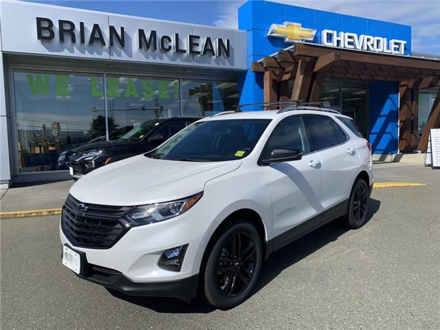 2020 Chevrolet Equinox LT (Stk: M5167-20) in Courtenay - Image 1 of 20