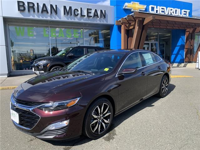 2020 Chevrolet Malibu RS (Stk: M5091-20) in Courtenay - Image 1 of 13