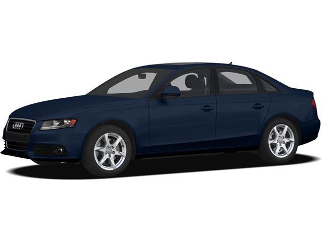 2011 Audi A4 2.0T (Stk: 6056-1) in Stittsville - Image 1 of 1