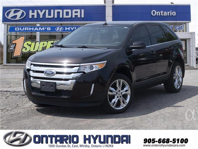 2013 Ford Edge Limited (Stk: 66135K) in Whitby - Image 1 of 21