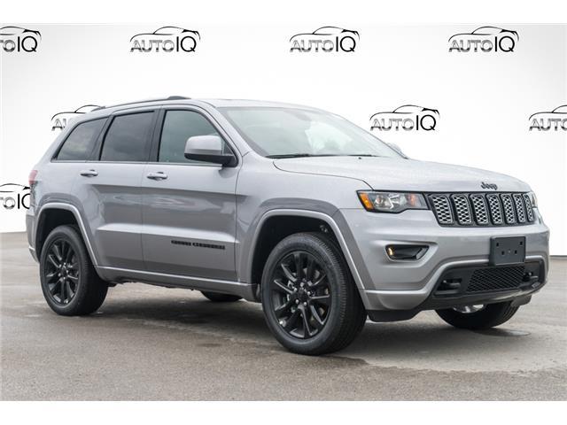 2020 Jeep Grand Cherokee Laredo (Stk: 43799) in Innisfil - Image 1 of 29
