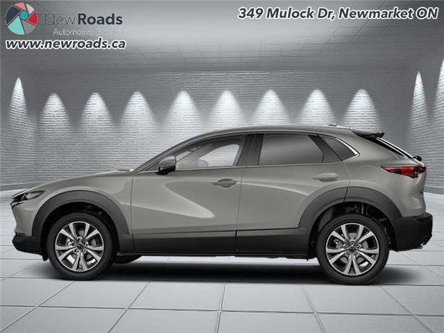 2020 Mazda CX-30 GT AWD (Stk: 41737) in Newmarket - Image 1 of 1
