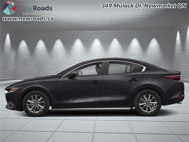 2020 Mazda Mazda3 GS (Stk: 41692) in Newmarket - Image 1 of 1