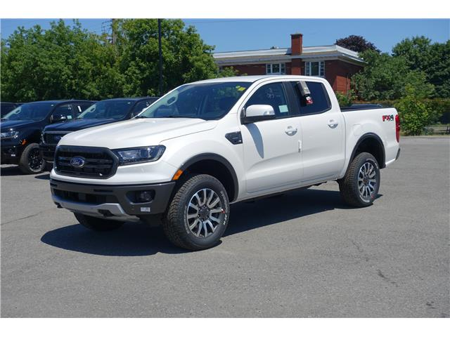 2020 Ford Ranger Lariat (Stk: 2006490) in Ottawa - Image 1 of 14