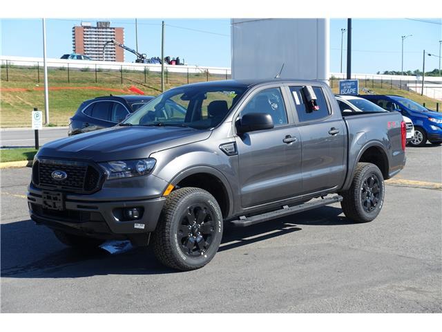 2020 Ford Ranger  (Stk: 2006460) in Ottawa - Image 1 of 14