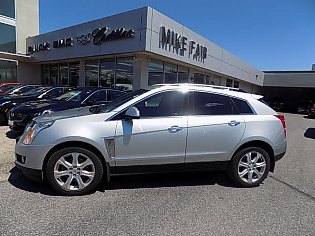 2014 Cadillac SRX Performance (Stk: 20066A) in Smiths Falls - Image 1 of 14