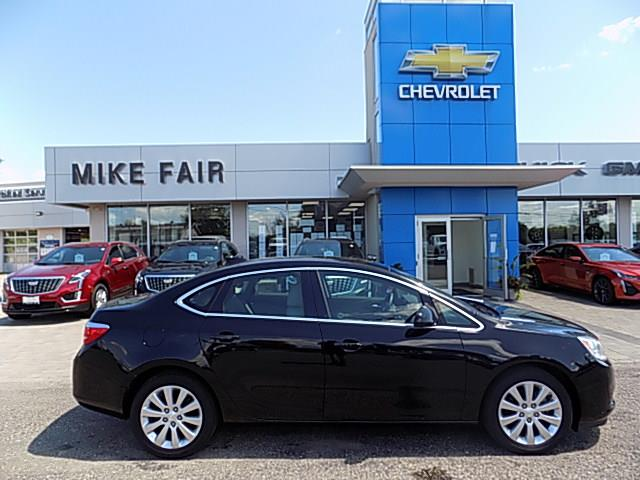 2017 Buick Verano Base (Stk: P4243) in Smiths Falls - Image 1 of 20