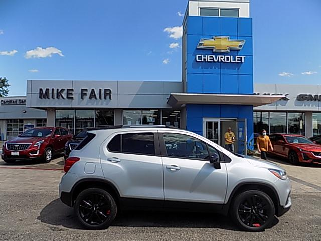 2020 Chevrolet Trax LT (Stk: 20288) in Smiths Falls - Image 1 of 18