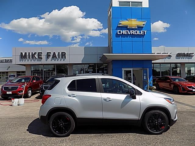2020 Chevrolet Trax LT (Stk: 20290) in Smiths Falls - Image 1 of 18