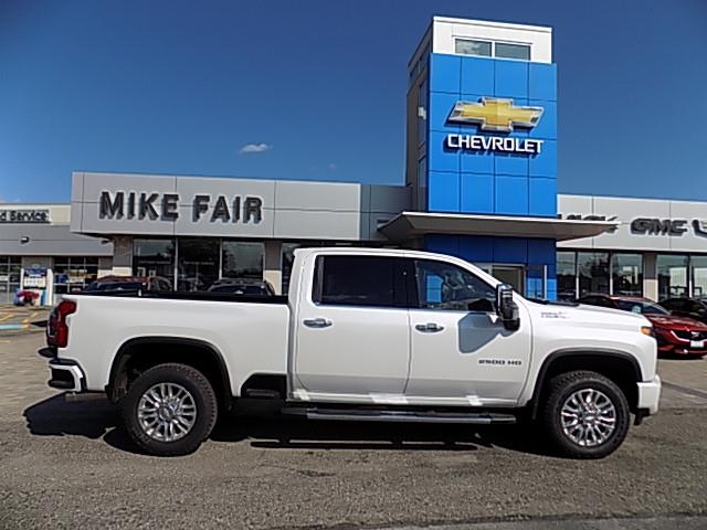 2020 Chevrolet Silverado 2500HD High Country (Stk: 20179) in Smiths Falls - Image 1 of 18