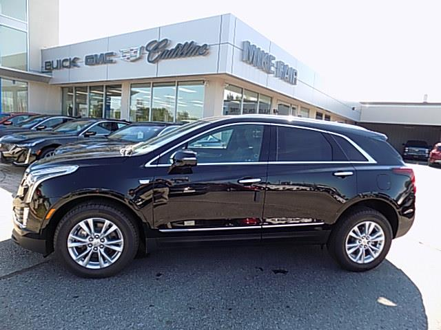 2020 Cadillac XT5 Luxury (Stk: 20284) in Smiths Falls - Image 1 of 18
