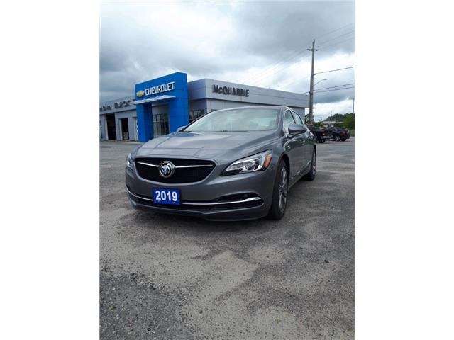 2019 Buick LaCrosse Sport Touring (Stk: 19021) in Espanola - Image 1 of 6