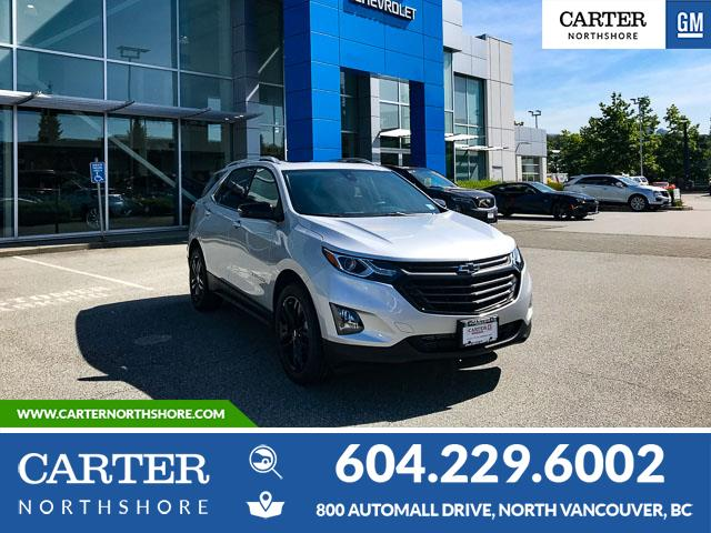 2020 Chevrolet Equinox LT (Stk: E06460) in North Vancouver - Image 1 of 13