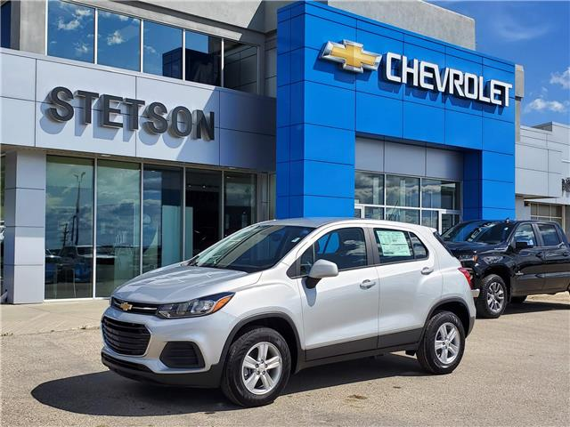 2020 Chevrolet Trax LS (Stk: 20-291) in Drayton Valley - Image 1 of 14