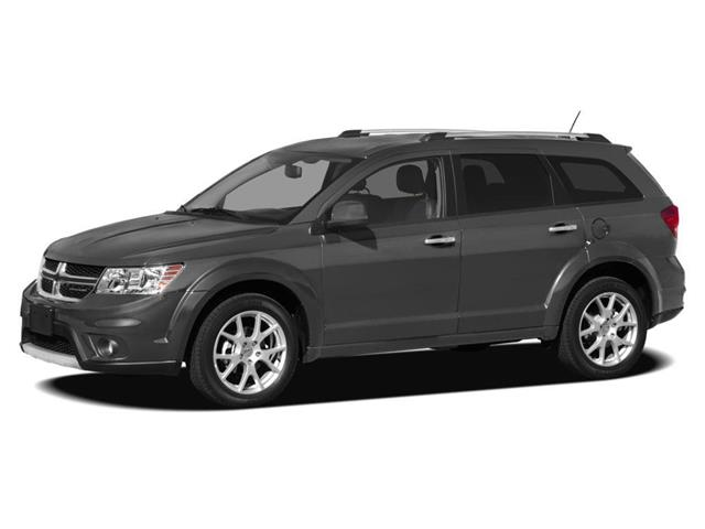 2012 Dodge Journey R/T (Stk: P51319A) in Newmarket - Image 1 of 1