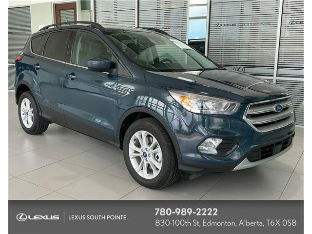 2019 Ford Escape SEL (Stk: LL00452B) in Edmonton - Image 1 of 20