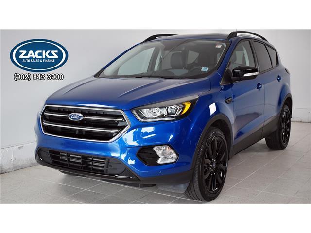 2019 Ford Escape Titanium (Stk: 39068) in Truro - Image 1 of 30