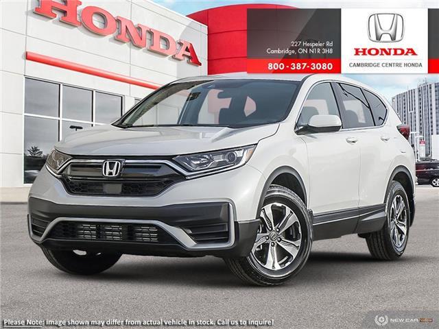 2020 Honda CR-V LX (Stk: 21057) in Cambridge - Image 1 of 7