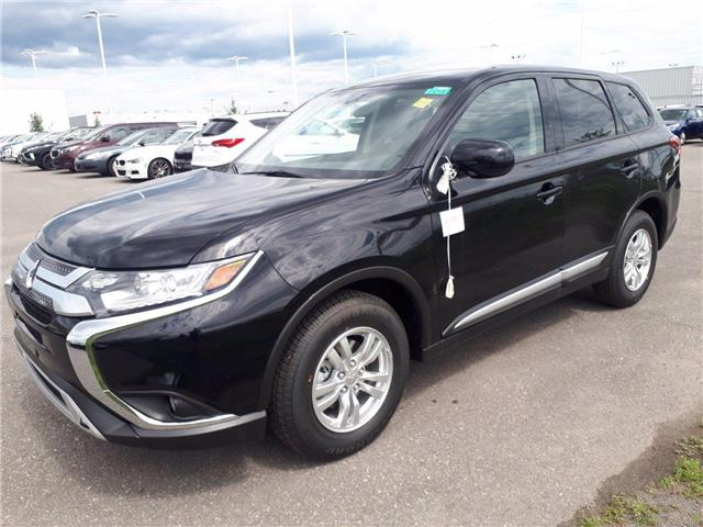 2020 Mitsubishi Outlander ES (Stk: MT126) in Ottawa - Image 1 of 9