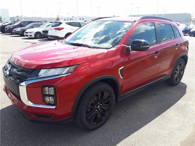 2020 Mitsubishi RVR Limited Edition (Stk: MT78) in Ottawa - Image 1 of 9
