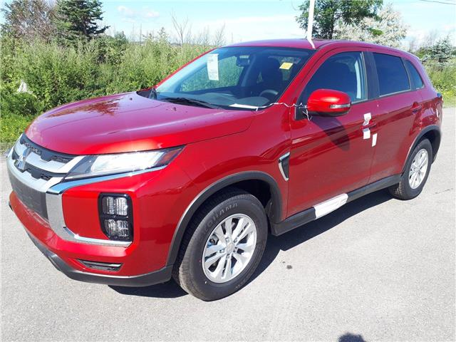 2020 Mitsubishi RVR SE (Stk: MT114) in Ottawa - Image 1 of 9