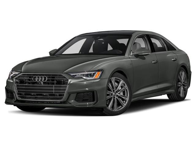 2020 Audi A6 55 Technik (Stk: AU8944) in Toronto - Image 1 of 9