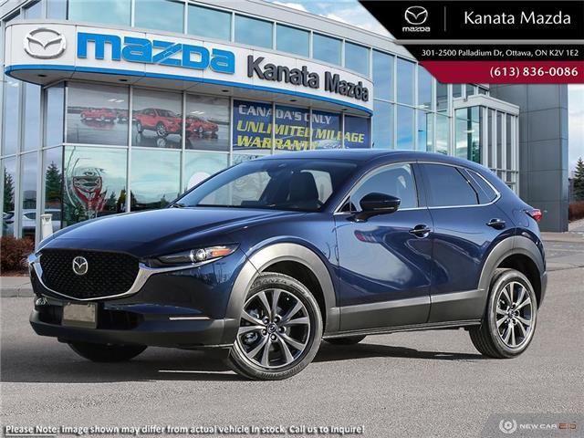 2020 Mazda CX-30 GT (Stk: 11624) in Ottawa - Image 1 of 24