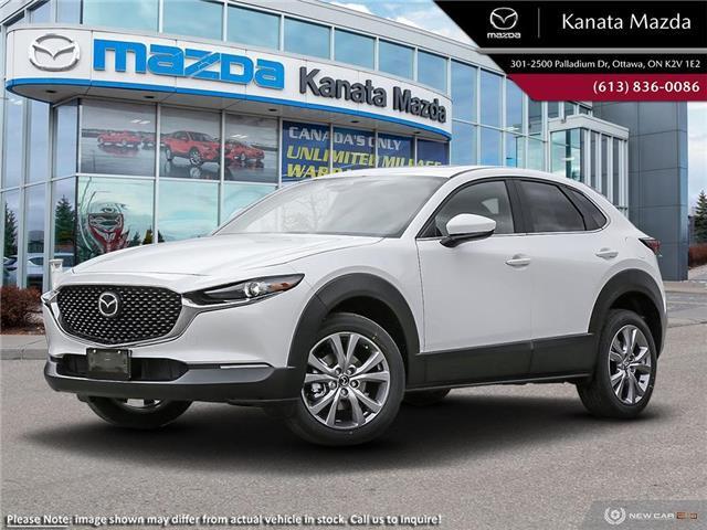 2020 Mazda CX-30 GS (Stk: 11629) in Ottawa - Image 1 of 23