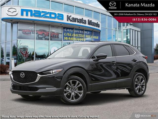 2020 Mazda CX-30 GS (Stk: 11637) in Ottawa - Image 1 of 23