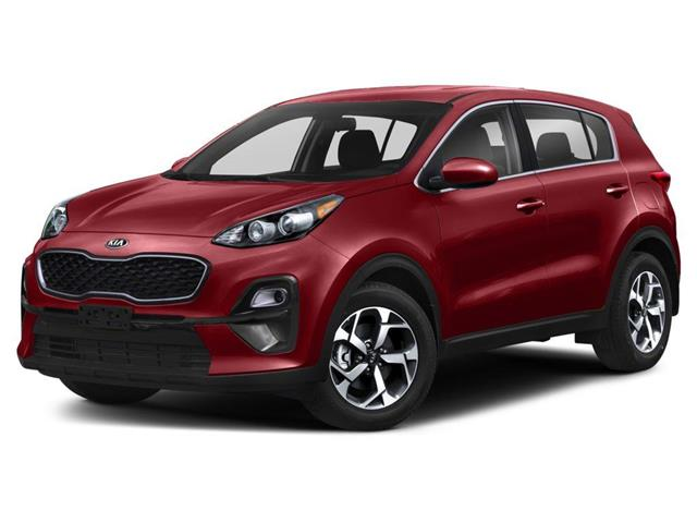 2020 Kia Sportage  (Stk: 4973) in Gloucester - Image 1 of 9