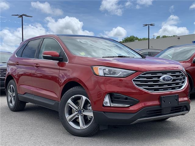 2020 Ford Edge SEL (Stk: 20T613) in Midland - Image 1 of 17