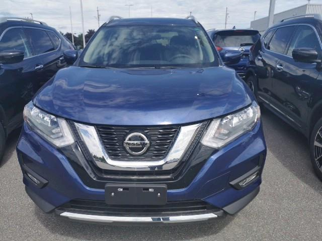 2020 Nissan Rogue SV (Stk: CLC784825) in Cobourg - Image 1 of 3