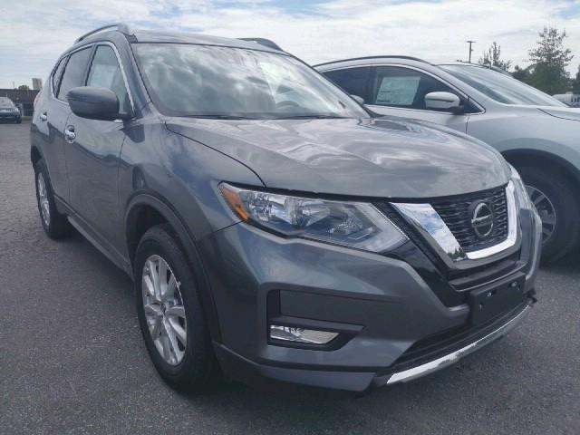 2020 Nissan Rogue SV (Stk: CLC773929) in Cobourg - Image 1 of 3