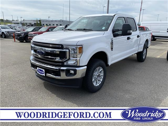 2020 Ford F-250 XLT (Stk: L-1073) in Calgary - Image 1 of 5
