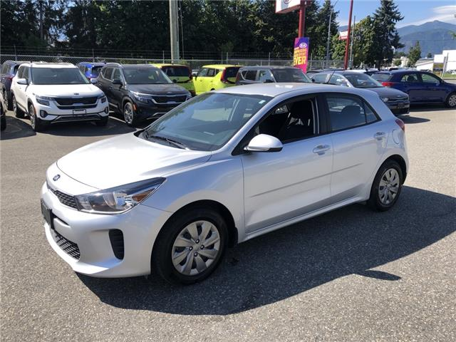 2019 Kia Rio LX (Stk: K20-0053P) in Chilliwack - Image 1 of 18
