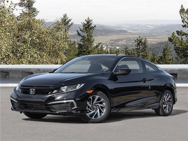 2020 Honda Civic LX (Stk: 20577) in Milton - Image 1 of 23