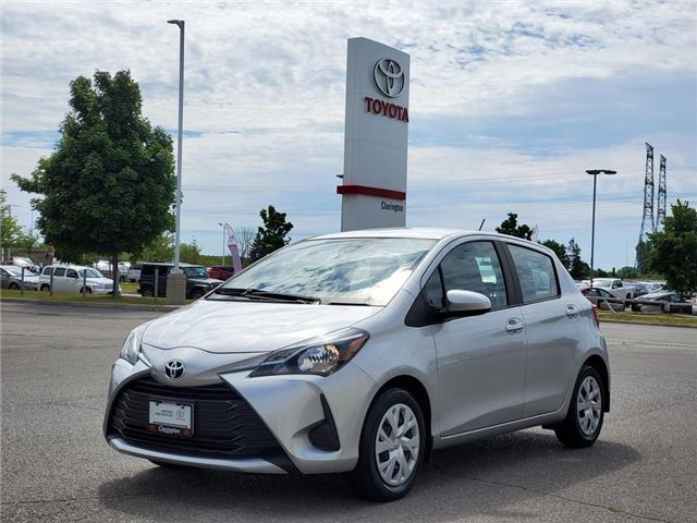 2018 Toyota Yaris  (Stk: P2508) in Bowmanville - Image 1 of 24