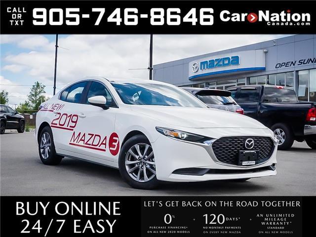 2020 Mazda CX-9 GT (Stk: HN2484) in Hamilton - Image 1 of 25