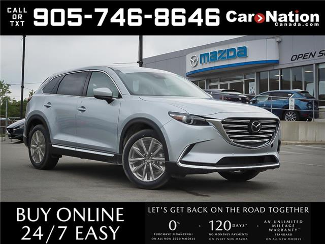 2020 Mazda CX-9 GT (Stk: HN2619) in Hamilton - Image 1 of 25