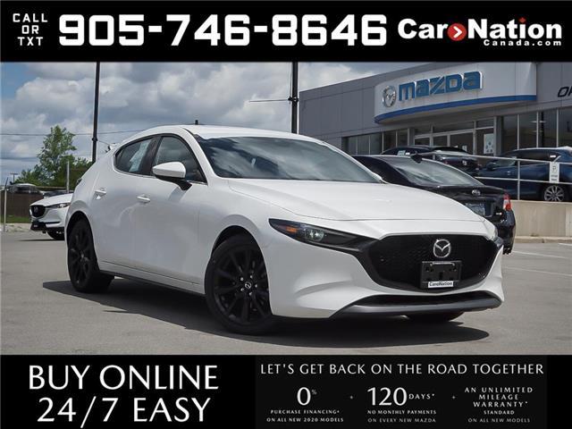 2020 Mazda Mazda3 Sport GT (Stk: HN2632) in Hamilton - Image 1 of 24