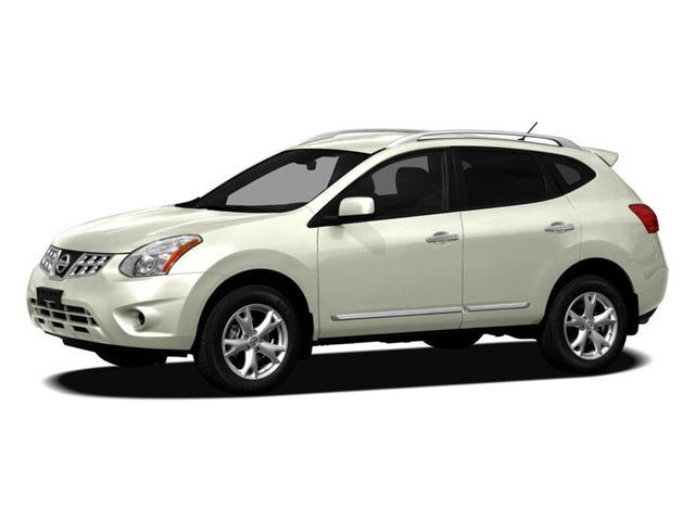 Used 2011 Nissan Rogue SV  - Chilliwack - Mertin Hyundai