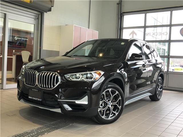 2020 BMW X1 xDrive28i (Stk: 20120) in Kingston - Image 1 of 15