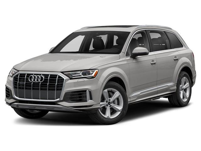 2020 Audi Q7 55 Progressiv (Stk: AU8958) in Toronto - Image 1 of 9