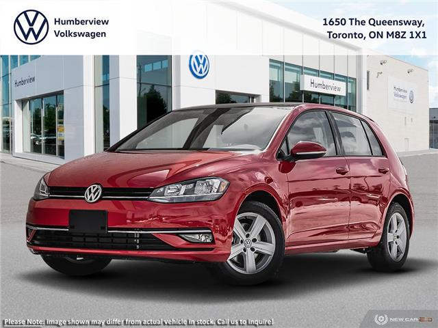 2020 Volkswagen Golf Highline (Stk: 97903) in Toronto - Image 1 of 11